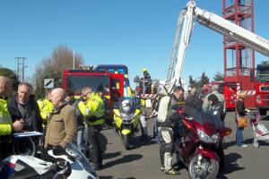 Bike Safe Day - 2012