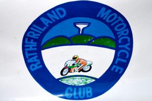 Rathfriland Bike Run - 2012