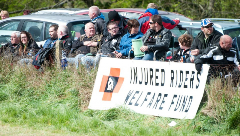 All grown up and out on it's own 🙂 – Tandragee 2012
