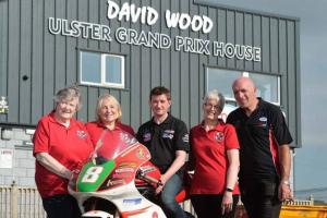 Ulster Grand Prix - UGP - 2018